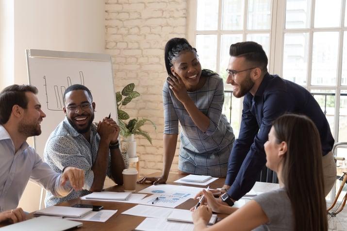 Employee Relations Image