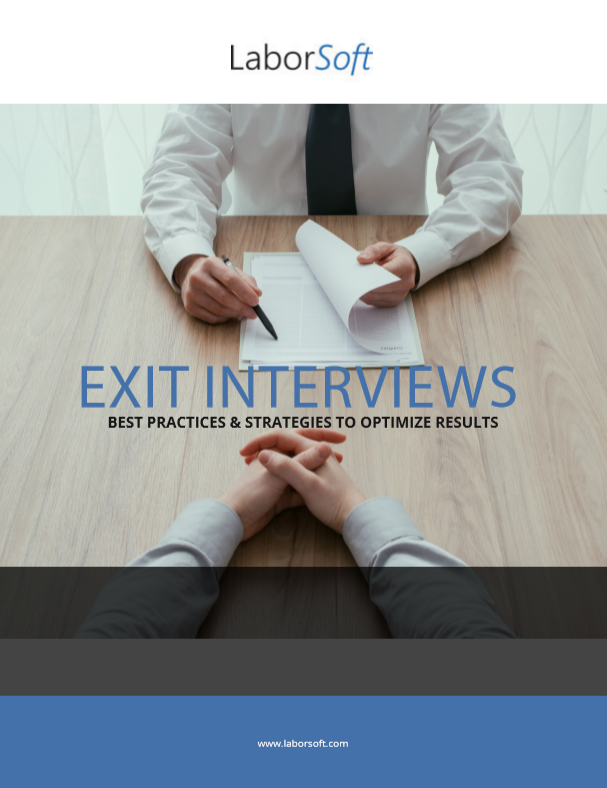 Exit Interview Cover Image