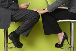 Handling sexual harassment in the workplace