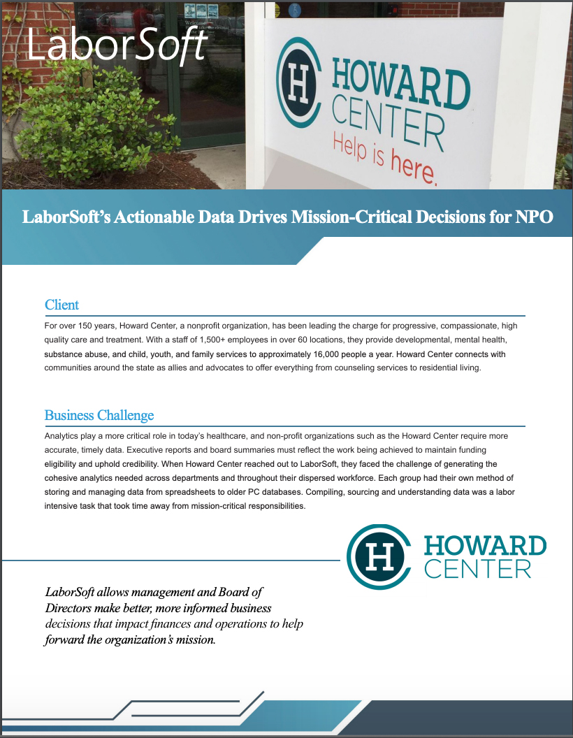 Howard Center_Case Study