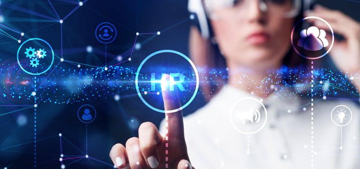 LaborSoft HR Tech Image