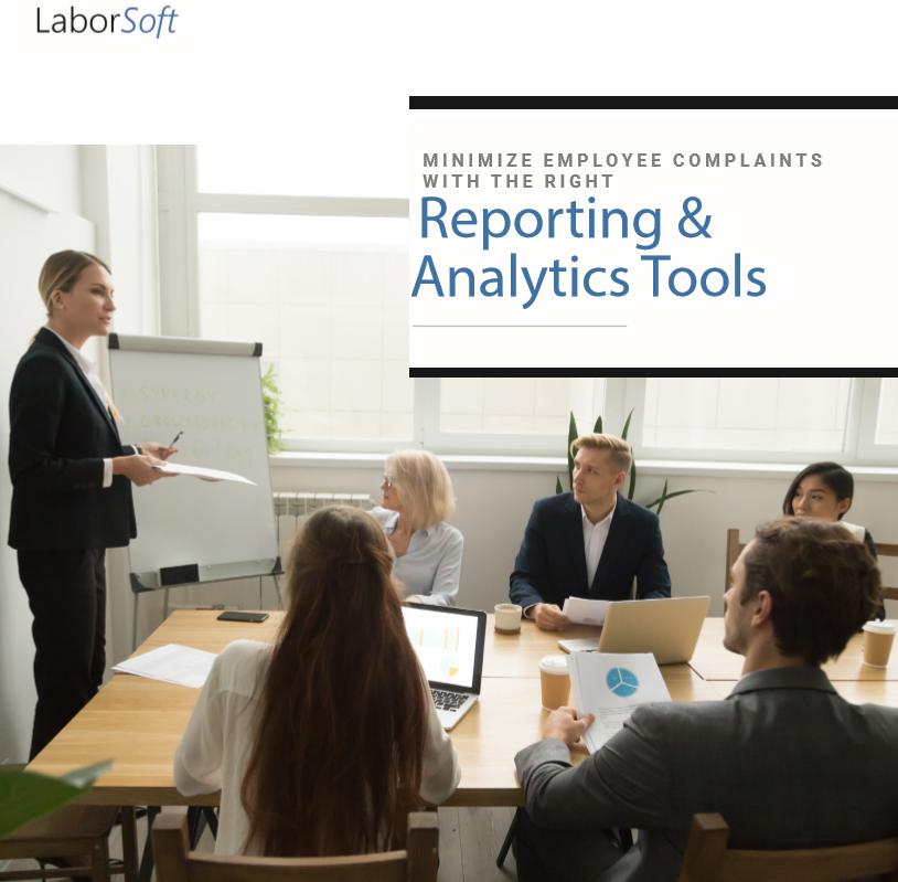 Minimize Employee Complaints Cover Image
