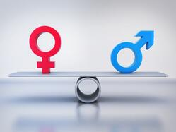 Gender Pay Inequality