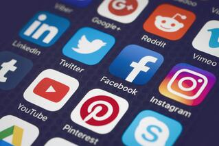 employee grievances and social media