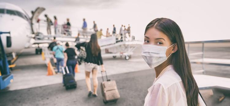 Coronavirus Outbreak 2020